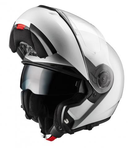 MO testet: Shoei Personal Fitting System
