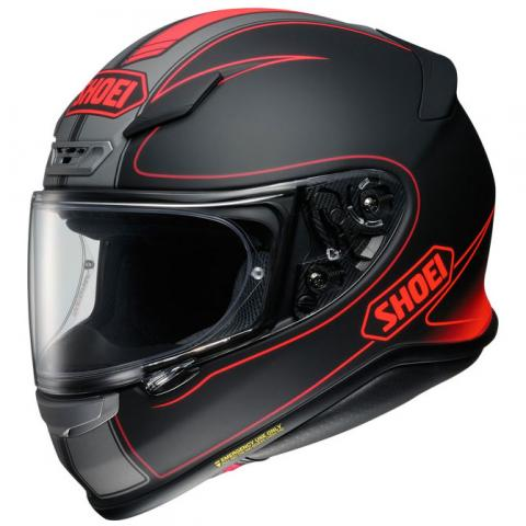 Examen du casque Shoei RF-1200